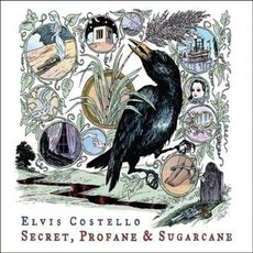 Secret, Profane And Sugarcane mp3 Album by Elvis Costello
