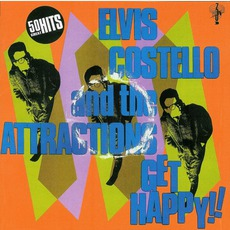 Get Happy!! (Re-Issue) mp3 Album by Elvis Costello & The Attractions