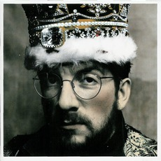 King Of America (Re-Issue) mp3 Album by Elvis Costello & The Attractions