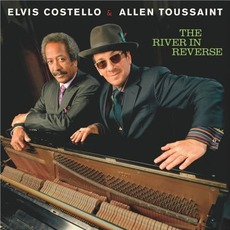 The River In Reverse mp3 Album by Elvis Costello & The Imposters