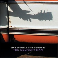 The Delivery Man mp3 Album by Elvis Costello & The Imposters