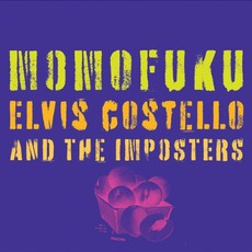 Momofuku mp3 Album by Elvis Costello & The Imposters