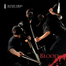 Blood mp3 Album by Altan Urag
