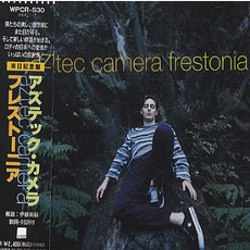 Frestonia (Japanese Edition) by Aztec Camera