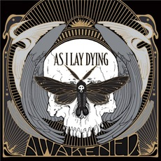Awakened (Deluxe Edition) by As I Lay Dying