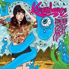Somethin' Bout Kreay mp3 Album by Kreayshawn