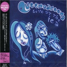Live At The ICA (Japanese Edition) by QueenAdreena