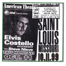 Costello & Nieve by Elvis Costello