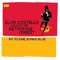 My Flame Burns Blue mp3 Live by Elvis Costello