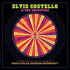 The Return Of The Spectacular Spinning Songbook mp3 Live by Elvis Costello