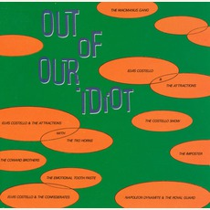Out Of Our Idiot mp3 Compilation by Various Artists