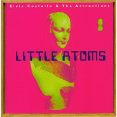 Little Atoms mp3 Single by Elvis Costello & The Attractions