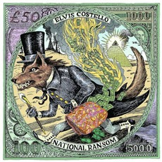 National Ransom mp3 Single by Elvis Costello