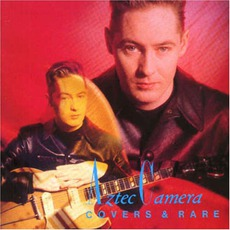 Covers & Rare mp3 Artist Compilation by Aztec Camera