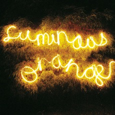 Best Of Luminous Orange