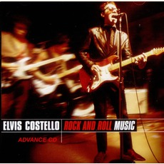 Rock And Roll Music mp3 Artist Compilation by Elvis Costello