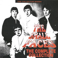 The Complete Collection mp3 Artist Compilation by Small Faces