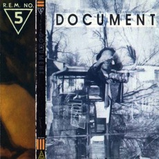 Document (25th Anniversary Edition) mp3 Album by R.E.M.