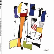 Trinity mp3 Album by AMM With John Butcher