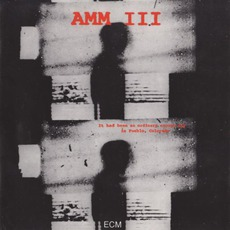 It Had Been An Ordinary Enough Day In Pueblo, Colorado (Re-Issue) mp3 Album by AMM