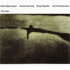 The Sea mp3 Album by Ketil Bjørnstad, David Darling, Terje Rypdal & Jon Christensen