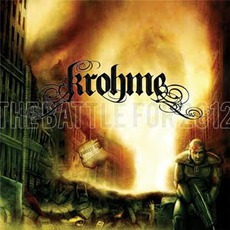 The Battle For 2012 mp3 Album by Krohme