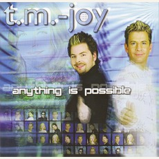Anything Is Possible by T.M.-Joy