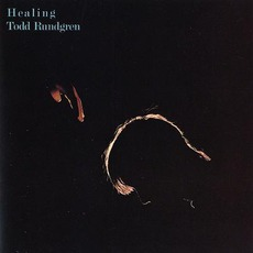 Healing mp3 Album by Todd Rundgren