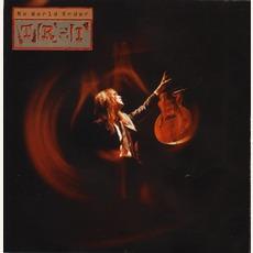 No World Order mp3 Album by Todd Rundgren