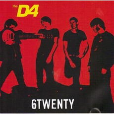 6Twenty (Re-Issue) mp3 Album by The D4