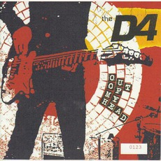 Out Of My Head (Limited Edition) mp3 Album by The D4