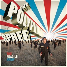 The Fragile Army mp3 Album by The Polyphonic Spree