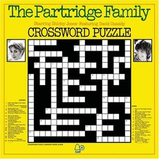 Crossword Puzzle mp3 Album by The Partridge Family