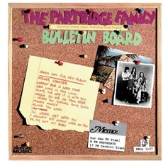 Bulletin Board mp3 Album by The Partridge Family