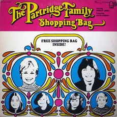 The Partridge Family Shopping Bag mp3 Album by The Partridge Family
