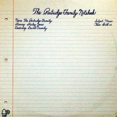 The Partridge Family Notebook mp3 Album by The Partridge Family