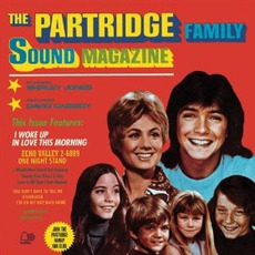 The Partridge Family Sound Magazine mp3 Album by The Partridge Family