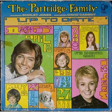 Up To Date mp3 Album by The Partridge Family
