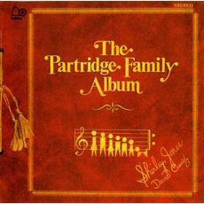 The Partridge Family Album mp3 Album by The Partridge Family