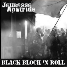 Black Block 'N Roll (Re-Issue)
