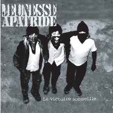 La VIctoire Sommeille mp3 Album by Jeunesse Apatride