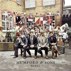 Babel (Deluxe Edition) by Mumford & Sons