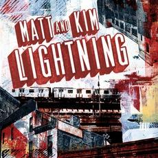 Lightning mp3 Album by Matt & Kim