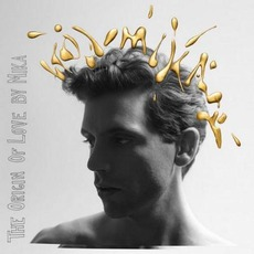 The Origin Of Love (French Deluxe Edition) mp3 Album by Mika