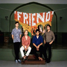 Friend mp3 Album by Grizzly Bear