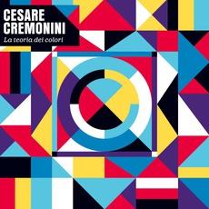La Teoria Dei Colori mp3 Album by Cesare Cremonini