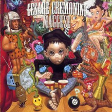 Maggese mp3 Album by Cesare Cremonini