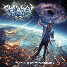 The Time Of Great Purification mp3 Album by Pathology