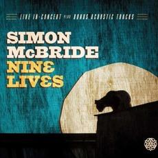 Nine Lives mp3 Live by Simon McBride