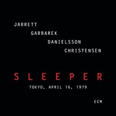 Sleeper: Tokyo, April 16th, 1979 by Keith Jarrett